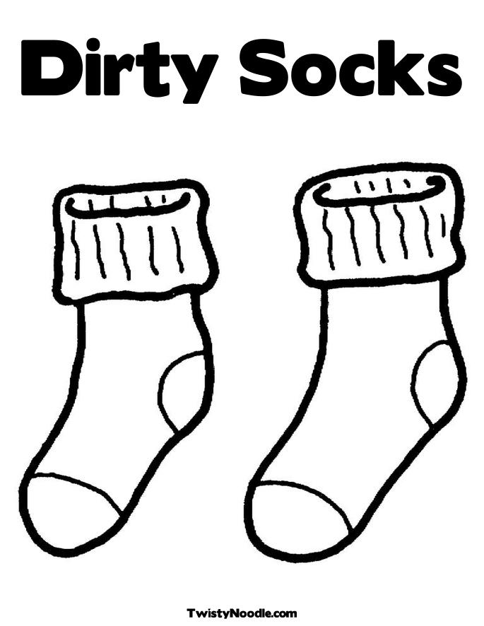 How to get white socks without using bleach little chumsy 39 s blog - Get clean white socks without bleach ...