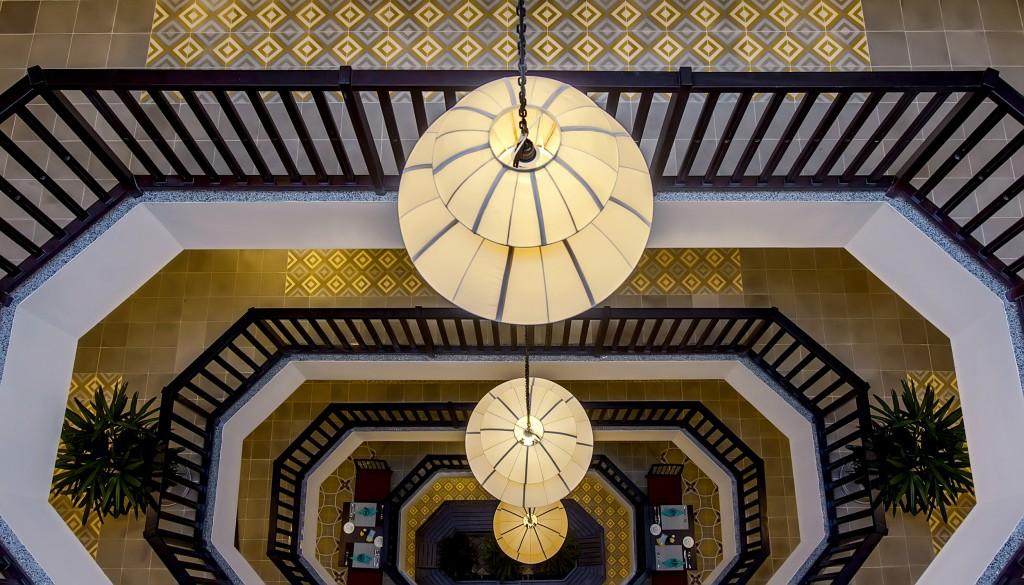 Lantana Riverside Hoi An Hotel